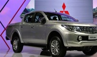 mitsubishi vietnam recalls triton pick up trucks