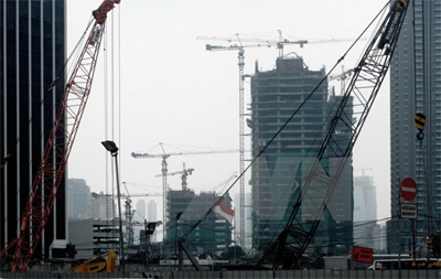 Indonesia lowers economic growth goal in 2017