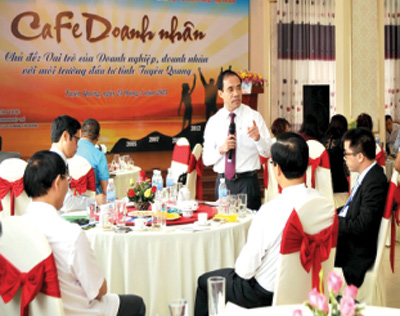 Tuyen Quang improves investment environment