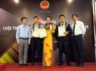 Ten energy-efficient buildings in Vietnam honored