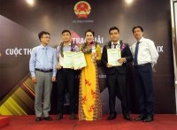 ten energy efficient buildings in vietnam honored