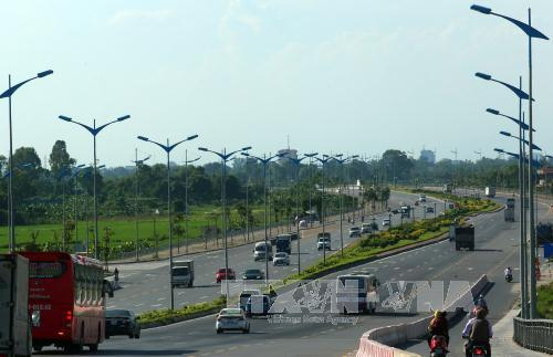 Ha Noi's Dong Anh district recognized as new-style rural area