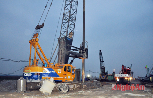 Projects call for investment in Nghe An