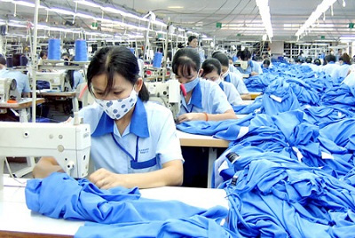 Ministry suggests changes in garment industry