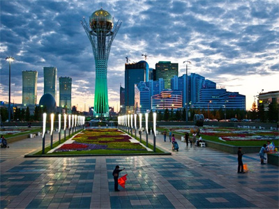 Kazakhstan offers opportunities for Vietnamese goods