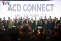 acd connect business forum 2016 kicks off in thailand