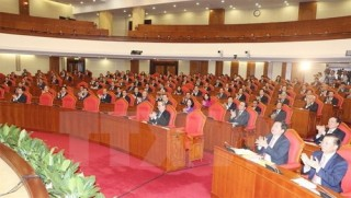 party central committee looks into socioeconomic affairs