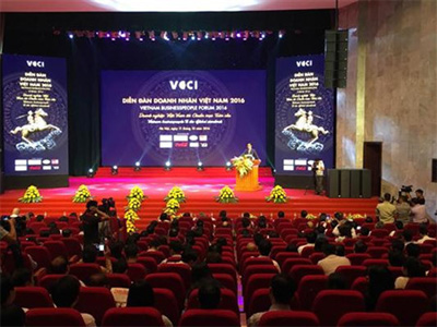 Vietnamese entrepreneurs move towards global standards