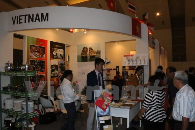 Trade Expo Indonesia offers opportunities for Vietnamese companies