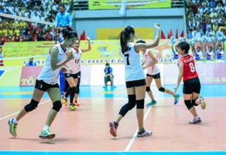 vietnam advances to vtv cup semi finals