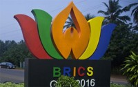 8th brics summit opens in india