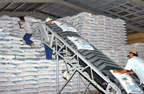 VSSA asks Government to allow raw sugar imports