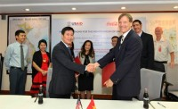 usaid coca cola vietnam work to promote renewable energy use