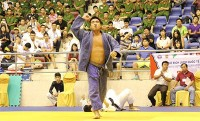 international judo champs to host over 300 athletes