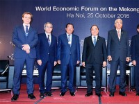 pm stresses economic infrastructure connectivity in mekong region