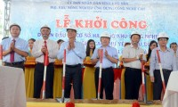 phu yen builds infrastructure for hi tech agricultural zone