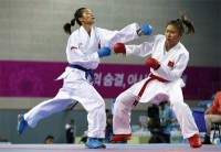vietnam participates in world karate champs