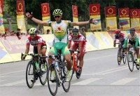 national road race cycling championships to begin