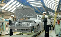 automotive industry development increasing local content is crucial