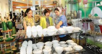 ceramic businesses seek market in russia