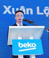 beko leading global brands in home appliance enters vietnam market