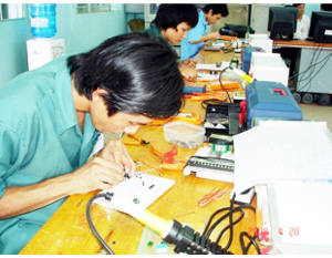 Vocational training, key to rural development
