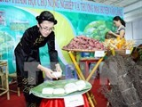 15th international agriculture trade fair to be launched in hanoi