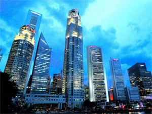 Singapore seeks ways to improve economic competitiveness
