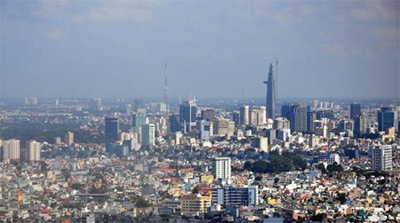 HCM City's economy grows between 9.5% to 10%