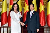 belgium expected to ratify vn eu fta soon