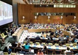 vietnams ecosoc membership vital for intl integration