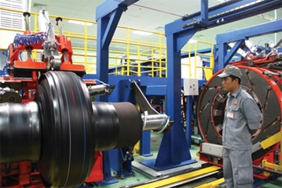 Fierce competition forecast for domestic industrial production