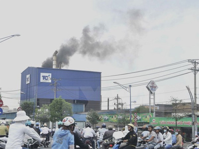 Vietnam' effort to reduce greenhouse gases