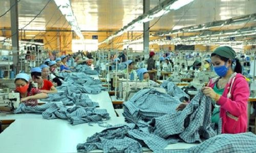 Clothing exports to Indonesia set new record
