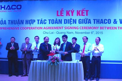 Vietcombank to give $214m to boost car production