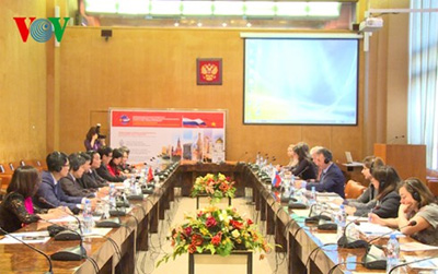 Vietnam, Russia strengthen cooperation in education and technology