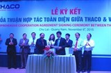 vietcombank to give 214m to boost car production