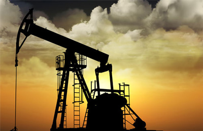 Global oil price bounces back after 4 days of decline
