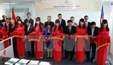 vietnam us trade office established in binh duong