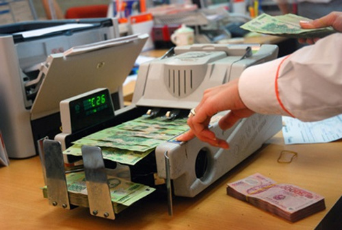 Local banks draw foreign interest