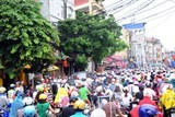 hanoi alters bus routes eases traffic