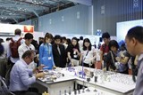 320 firms gather in 13th vietnam expo in hcm city