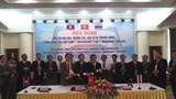 localities of laos thailand vietnam to facilitate links