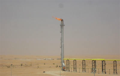 Bir Seba produces 1 million barrels of oil