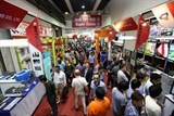 vietnamese firms show at aseans exhibition