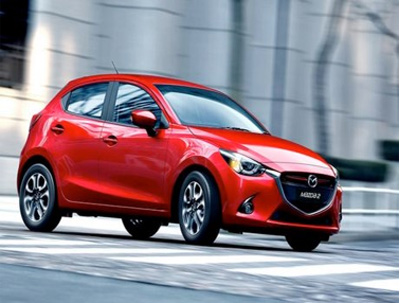 Vietnam love affair with Mazda continues