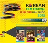 korean film festival enjoyed in hanoi