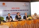 shaping vietnams sustainable power sector development