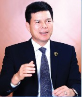 vietcombank integrates to develop