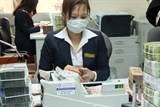 improved economy helps vn banks